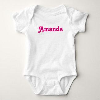 Clothing Baby Amanda Baby Bodysuit