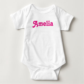 Clothing Baby Amelia Baby Bodysuit