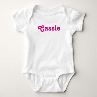 Clothing Baby Cassie Baby Bodysuit