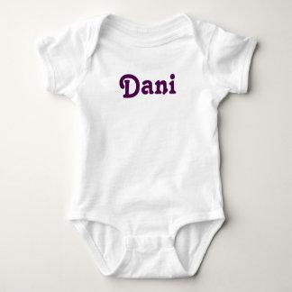 Clothing Baby Dani Baby Bodysuit