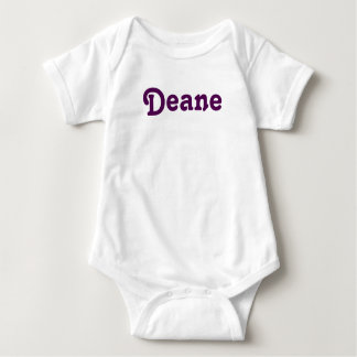 Clothing Baby Deane Baby Bodysuit