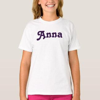 Clothing Girls Anna T-Shirt