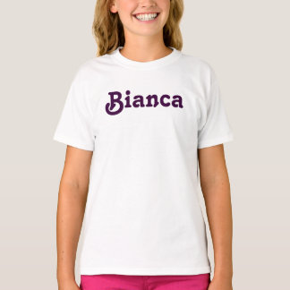 Clothing Girls Bianca T-Shirt