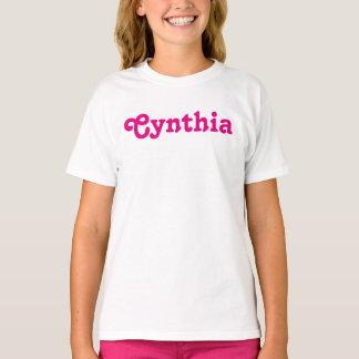 Clothing Girls Cynthia T-Shirt