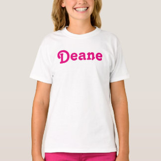Clothing Girls Deane T-Shirt