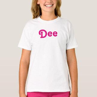 Clothing Girls Dee T-Shirt