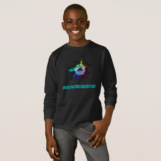 Cloud 9 Original Equaliser Long Sleeve Shirt  Kids