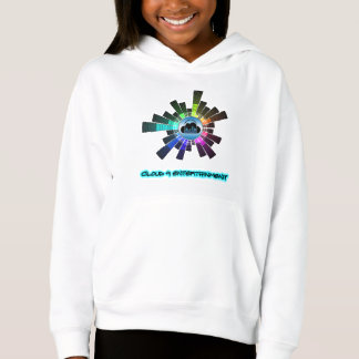 Cloud 9 Original Equaliser Pullover Hoodie - Kids