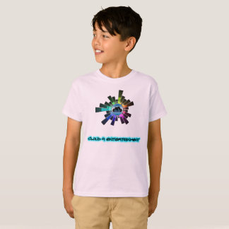 Cloud 9 Original Equaliser T-Shirt - Kids