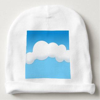 Cloud Baby Beanie