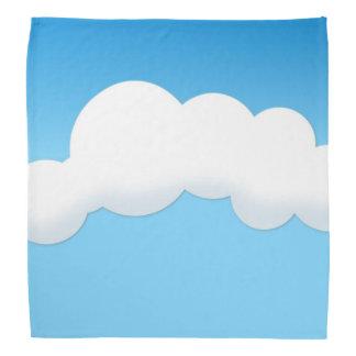 Cloud Bandana