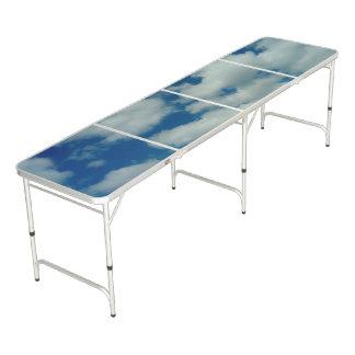 Cloud Beer Pong Table