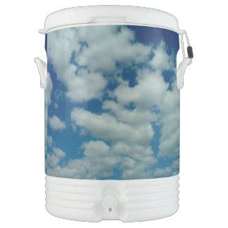 Cloud Beverage Cooler