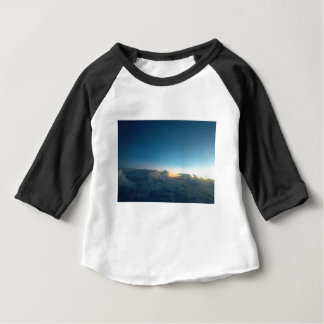 cloud birds baby T-Shirt