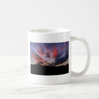 Cloud Burst Coffee Mug