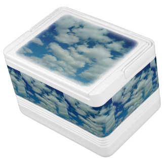Cloud Can Cooler