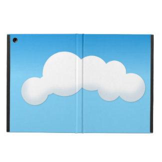 Cloud Case For iPad Air