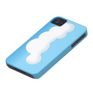 Cloud Case-Mate iPhone 4 Cases