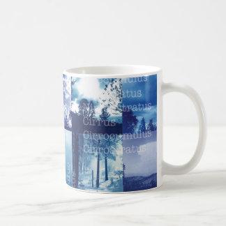 Cloud Catalog Coffee Mug