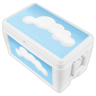 Cloud Cooler