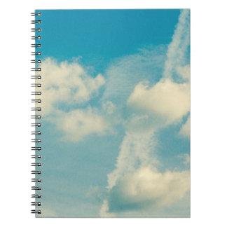 Cloud design notebook