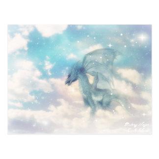 Cloud Dragon Post Cards