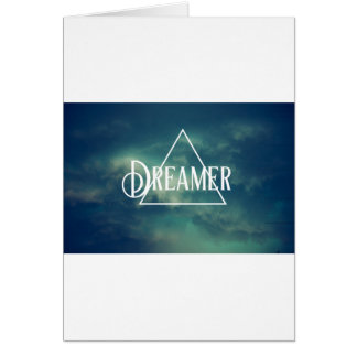 Cloud Dreamer Card