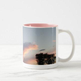 Cloud Fingers Mug