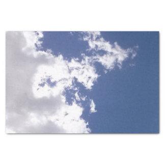 Cloud Fire Tissue Paper
