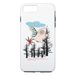 Cloud Guard and Sky Tweet Case-Mate iPhone Case