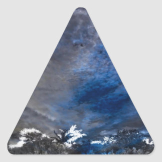 Cloud Impressions Custom Stickers