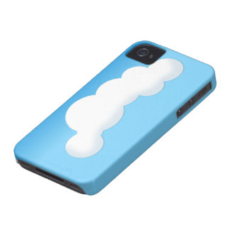 Cloud iPhone 4 Cover