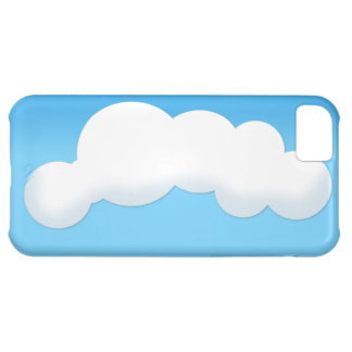 Cloud iPhone 5C Cover