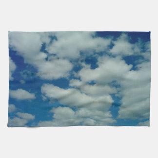 Cloud Kitchen Towel