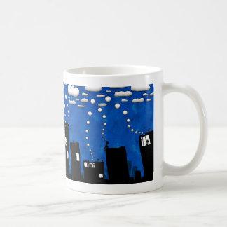 Cloud Makers Coffee Mug