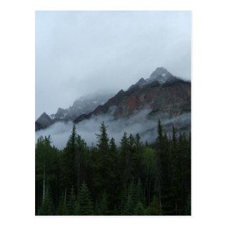 Cloud Mountain Postcard