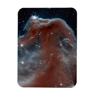 Cloud Nebula Rectangular Photo Magnet