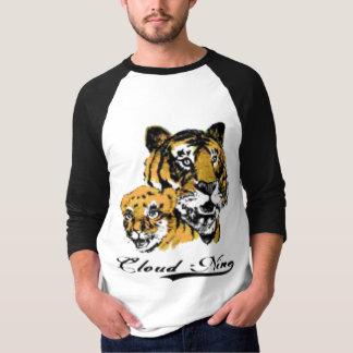 Cloud Nine Tiger Tee