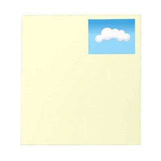 Cloud Notepad