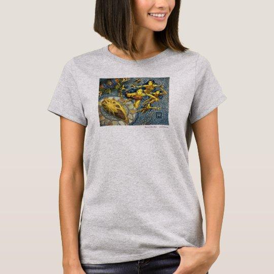 Cloud of Fairies T-Shirt