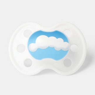 Cloud Pacifier