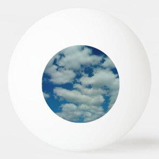 Cloud Ping Pong Ball
