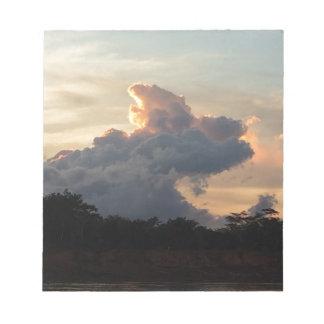 Cloud Shark Notepad