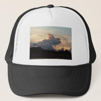 Cloud Shark Trucker Hat