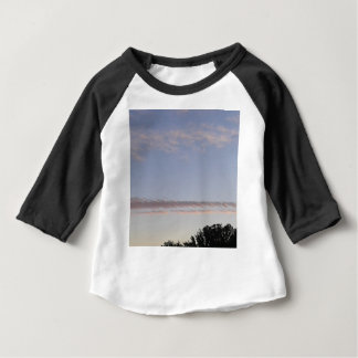 Cloud Streak Baby T-Shirt