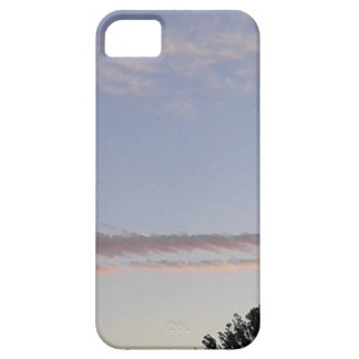 Cloud Streak iPhone 5 Cover