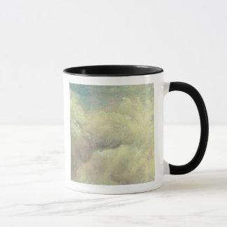 Cloud Study, c.1821 (oil on canvas) Mug