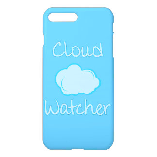 Cloud watcher iPhone 7 plus case