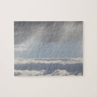 cloud world jigsaw puzzle