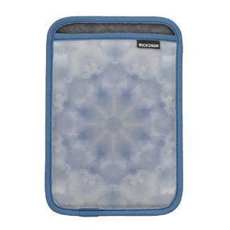 Cloudburst Mandala Rickshaw iPad Mini Sleeve